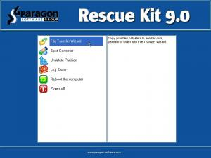 Rescue Kit 14 Free Edition - náhled