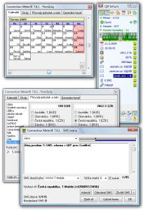 ConMet QIP Plugin 2.2 - náhled