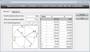 TPV výpočty 6.0.7 Lite - náhled