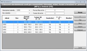 TPV výpočty 5.3.0 Lite - náhled