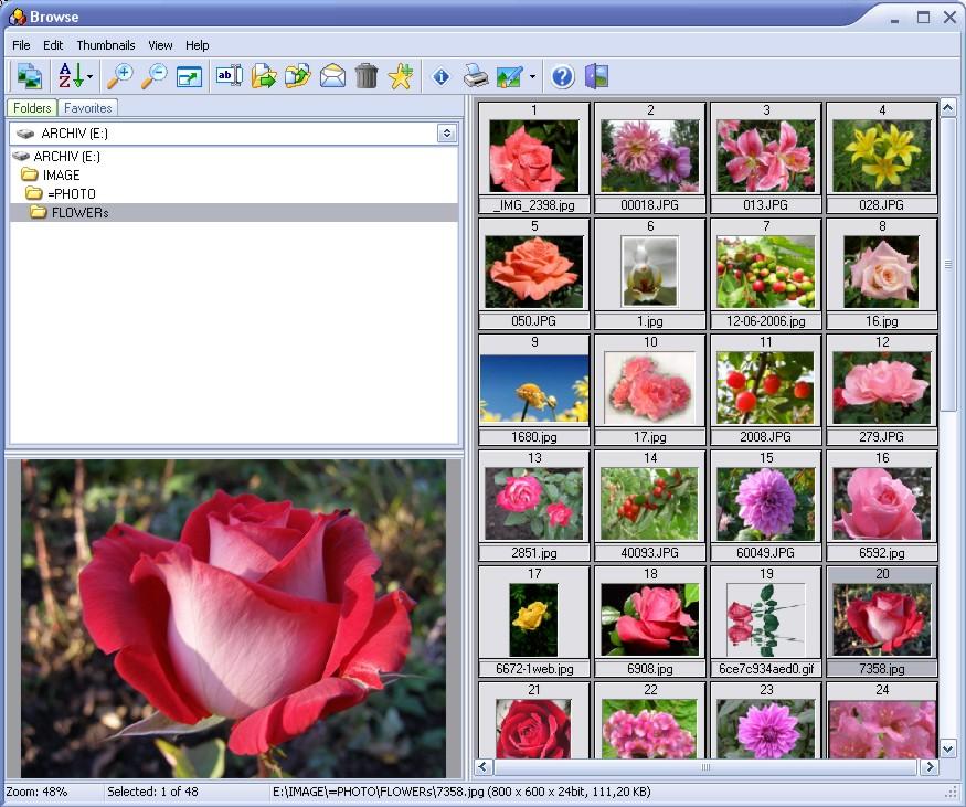 Able Image Browser 2.0 - Plná licence - 1 licence