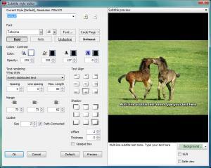 ConvertXtoDVD 7.0.0.69 - náhled