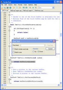 Turbo Pad 0.23 - náhled