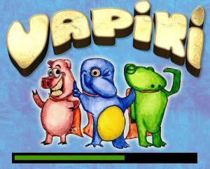 Vapiki - náhled