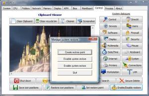 MyPC plus 3.0 - náhled