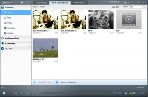 Realtimes (RealPlayer) 18.1.11.204 - náhled
