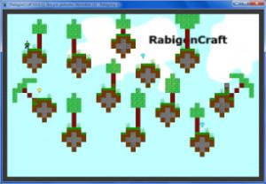 RabigonCraft Jumper - náhled