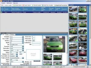 Export Cars SK 1.2 - náhled