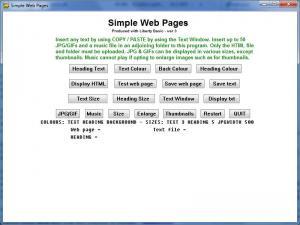 HTML Coder 3.2 - náhled