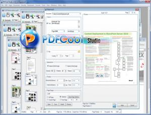 PDFCool Studio Lite 3.30 #12112 - náhled