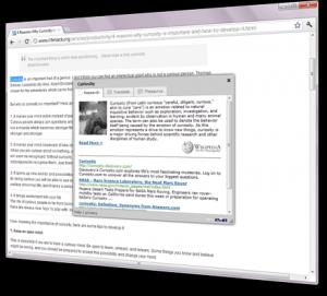 InfoAtoms 1.0.10.0 - náhled