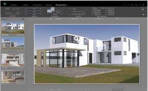 Artlantis Studio 5.1.2.4 - náhled