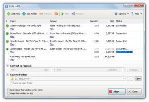 MP4 Converter 3.19.15 - náhled