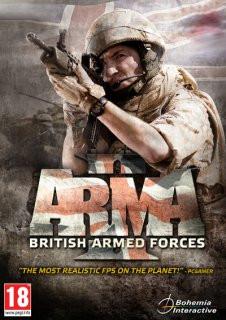 Arma II British Armed Forces, Arma 2