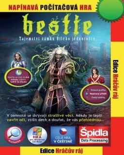 Bestie Tajemství zámku Bílého jednorožce