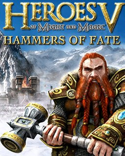 Might and Magic Heroes V Hammers of Fate - Plná verze - 1 licence