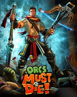 Orcs Must Die! - Plná verze - 1 licence