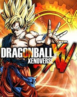 Dragon Ball Xenoverse - Plná verze - 1 licence