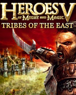 Might and Magic Heroes V Tribes of the East - Plná verze - 1 licence