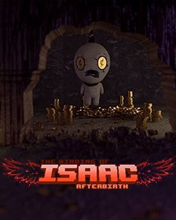 The Binding of Isaac Afterbirth - Plná verze - 1 licence
