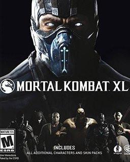 Mortal Kombat XL - Plná verze - 1 licence