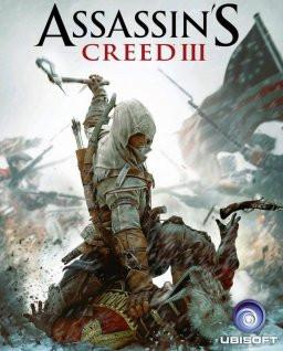 Assassins Creed 3 Steam - Plná verze - 1 licence