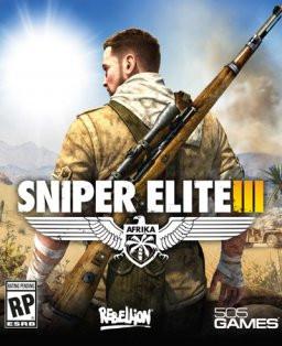 Sniper Elite 3 - Plná verze - 1 licence
