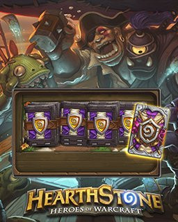 15x Hearthstone The Grand Tournament Pack
