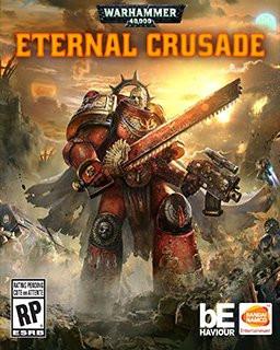 Warhammer 40 000 Eternal Crusade - Plná verze - 1 licence
