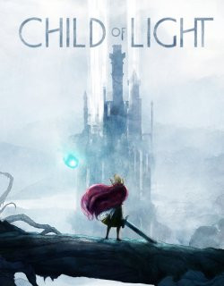 Child of Light - Plná verze - 1 licence