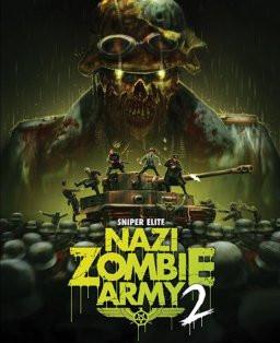 Sniper Elite Nazi Zombie Army 2 - Plná verze - 1 licence