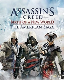 Assassins Creed American Saga - Plná verze - 1 licence
