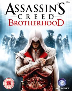Assassins Creed Brotherhood - Plná verze - 1 licence