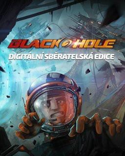 BLACKHOLE Sběratelská Edice