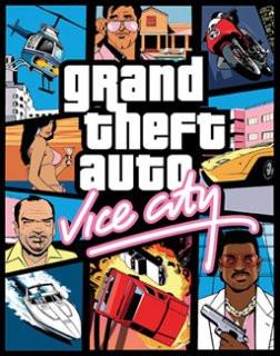 Grand Theft Auto Vice City, GTA Vice City - Plná verze - 1 licence