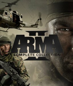 Arma II Complete Collection, Arma 2