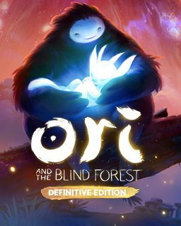 Ori and the Blind Forest - Plná verze - 1 licence