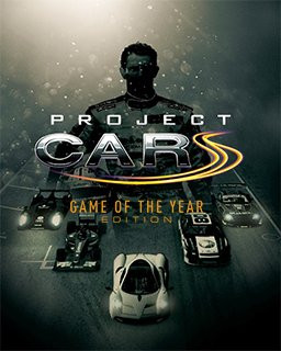 Project CARS Game of the Year Edition - Plná verze - 1 licence