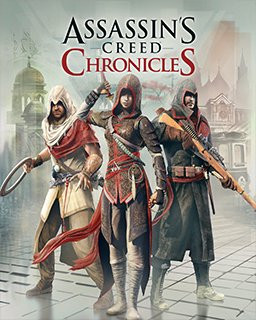 Assassins Creed Chronicles - Plná verze - 1 licence