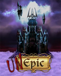 UnEpic - Plná verze - 1 licence