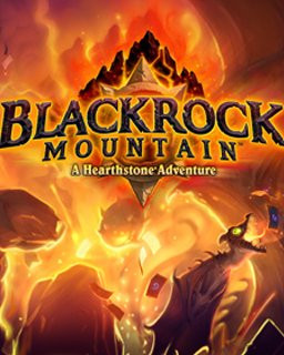 Blackrock Mountain + 15 Hearthstone Expert Pack