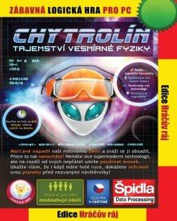Chytrolín