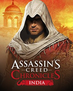 Assassins Creed Chronicles India - Plná verze - 1 licence