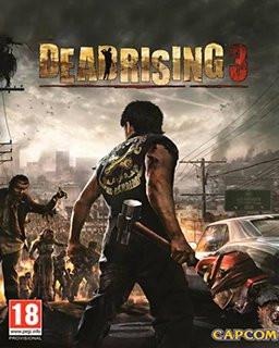 Dead Rising 3 Apocalypse Edition