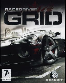 Grid - Plná verze - 1 licence