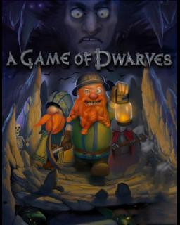 A Game of Dwarves + Ale DLC Pack
