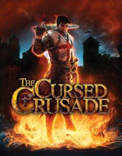The Cursed Crusade - Plná verze - 1 licence