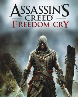 Assassins Creed Freedom Cry Standalone Game - Plná verze - 1 licence