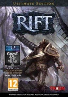Rift Ultimate GOTY - Plná verze - 1 licence