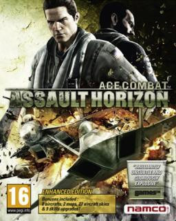 Ace Combat Assault Horizon - Plná verze - 1 licence